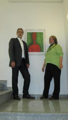 Vernissage Jaud